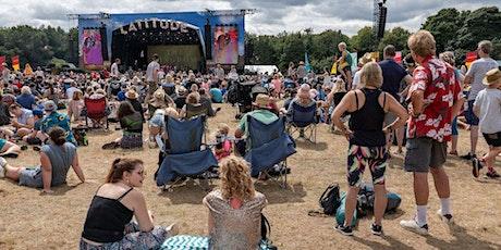 The BFG (Buckingham Festival Gig) tickets