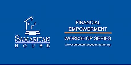 Your Credit Matters-Live Webinar Online Workshop tickets