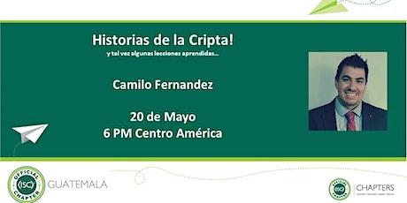 Historias de la Cripta! y tal vez algunas lecciones aprendidas… entradas
