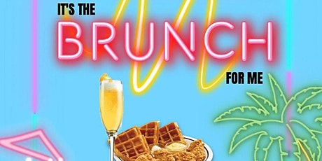 Brunch, Sip and Paint tickets