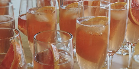 Mimosa Bar for National Mimosa Day tickets