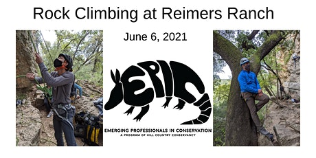 EPIC Rock Climbing at Reimers Ranch with Austin Ascents tickets