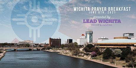 Annual Wichita Prayer Breakfast tickets