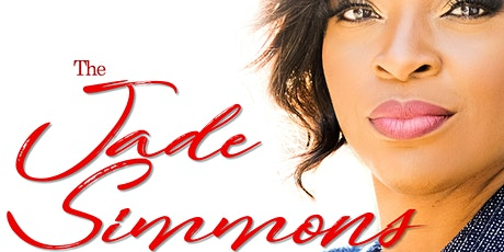 THE JADE SIMMONS EXPERIENCE tickets