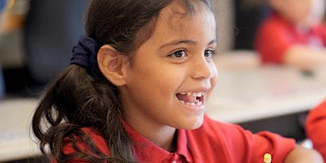 KIPP Inquire Elementary School - Virtual Open House tickets
