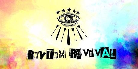 Rhythm Revival tickets