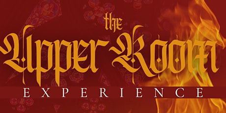 The Upper Room Experience tickets