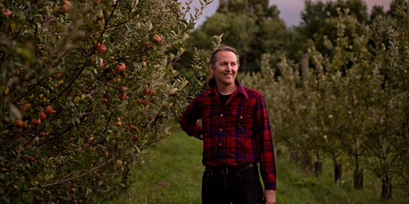 Orchard walk and paired tasting with Steve the owner/cidermaker/orchardist tickets