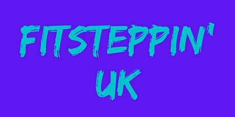 FITSTEPPIN' THE ULTIMATE STEP CLASS tickets