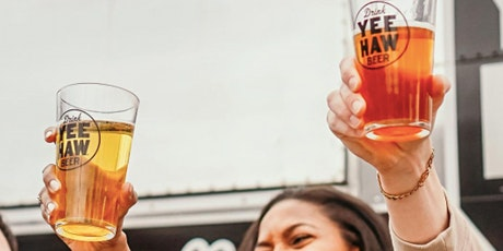 Resident Happy Hour at Yee-Haw Brewing tickets