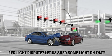 Red Light Disputes CE for CA Insurance industry - Property and Casualty Tickets