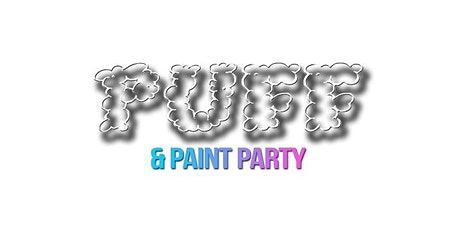 Puff & Paint Party X Inflamed Studio Los Angeles tickets