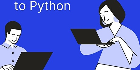 Calgary STEM Summer Camps for Kids! - Intro to Python tickets