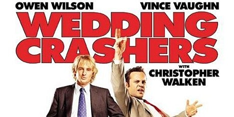 Wedding Crashers tickets