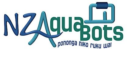 NZAquaBots 2021-DUNEDIN tickets