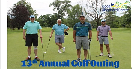 Good Shepherd Center 13th Annual Golf Outing tickets