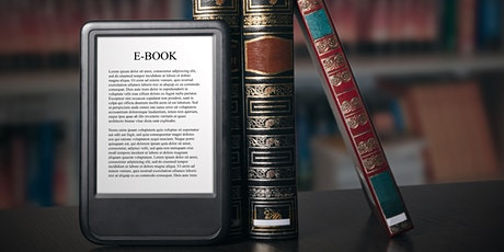 E-books and your reading lists tickets