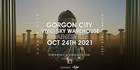 Elysian Events Presents: Gorgon City - Olympia Tour (Gainesville, FL) tickets