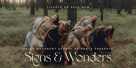 Signs and Wonders tickets