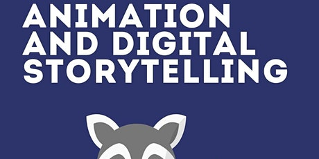 Calgary STEM Summer Camps for Kids! - Animation & Digital tickets