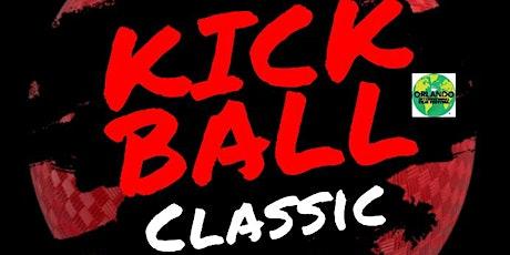 OIFF Classic Kickball Charity Event tickets