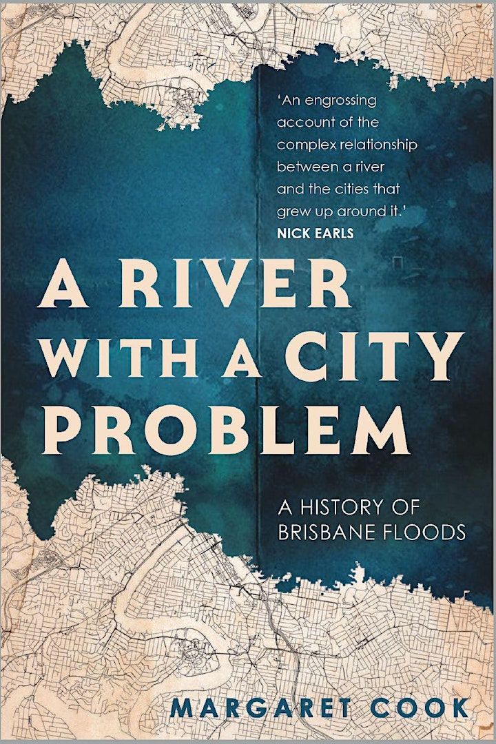 A River with a City Problem - a Research Seminar image