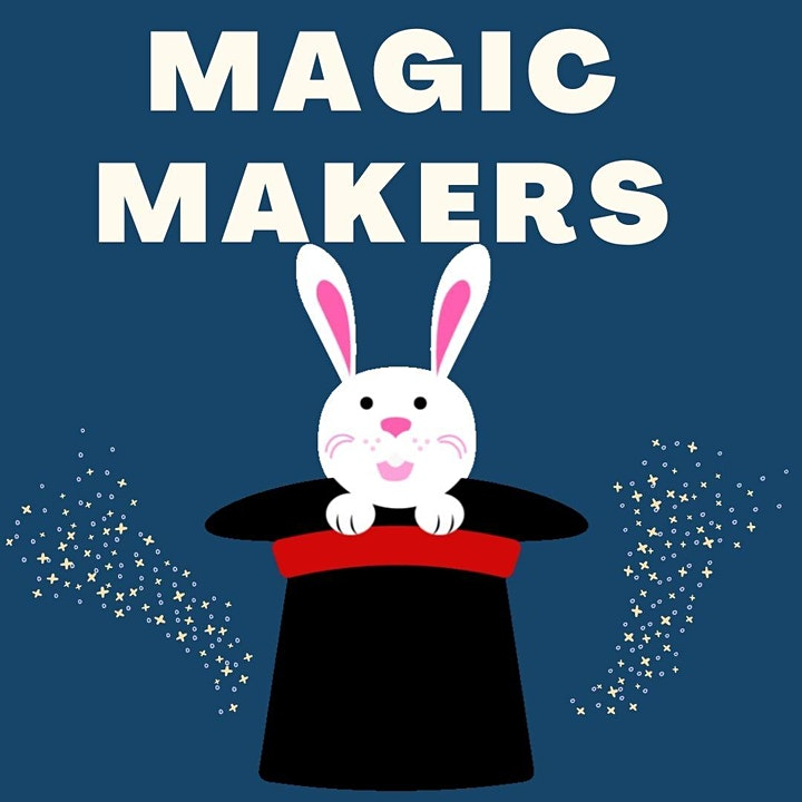 Calgary STEM Summer Camps for Kids! - Magic Makers image