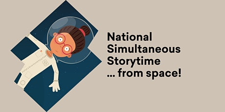 National Simultaneous Storytime @ Launceston Library tickets