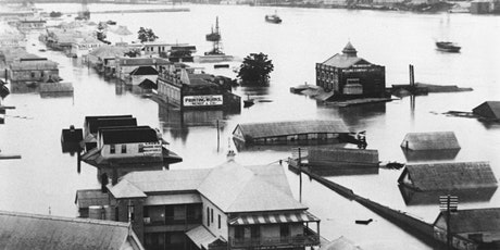 A River with a City Problem - a Research Seminar tickets