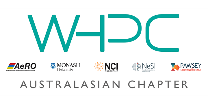 WHPC Australasia Chat: Career journeys in data science image