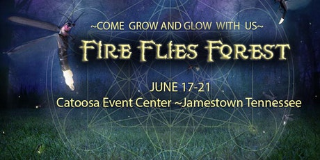 FIRE FLIES FOREST (SUMMER SOLSTICE of LITHA ) tickets