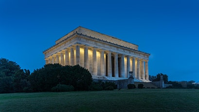 Virtual and In Person Tour of Washington D.C.'s National Mall tickets