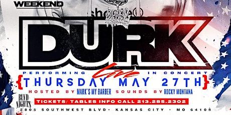 Lil Durk tickets