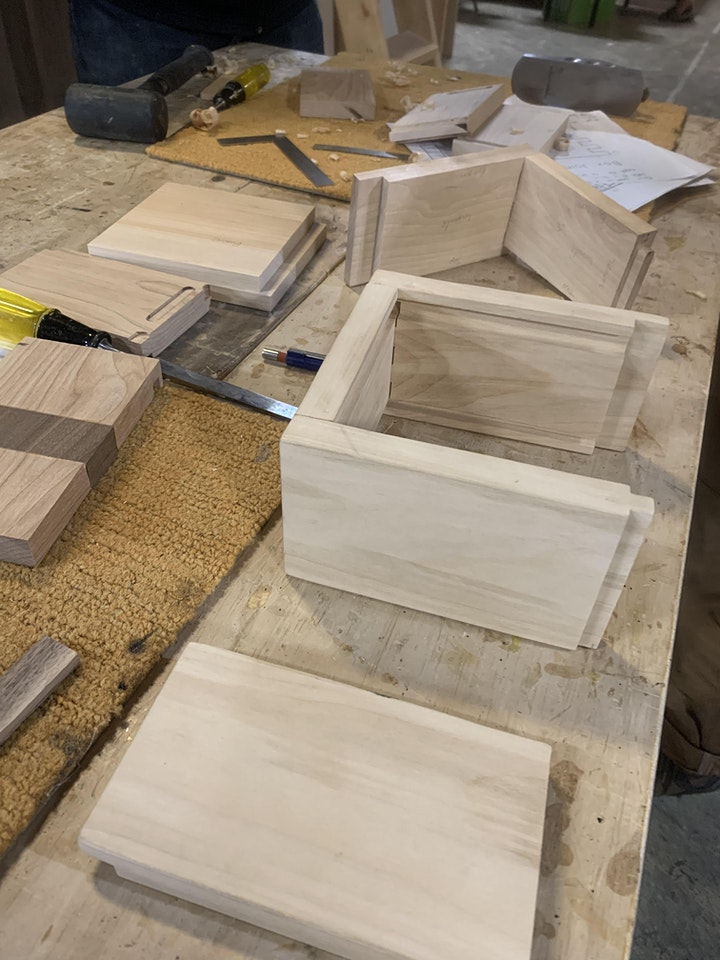 Introduction to Joinery image