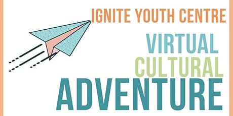 Virtual Cultural Adventure - Eastern Europe tickets