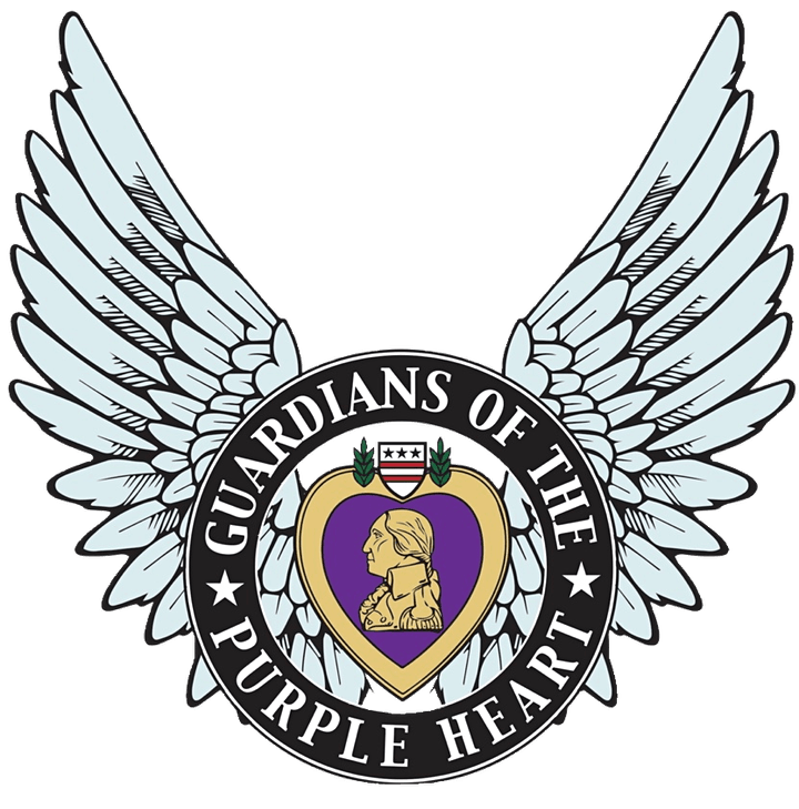 Purple Heart Poker Run 2021 image