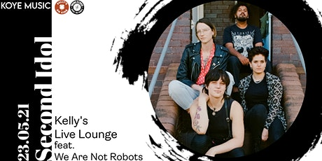 Young Henrys Sunday Session Ft. Second Idol & We Are Not Robots tickets
