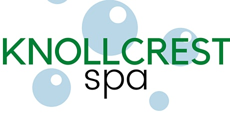 Knollcrest Spa Reservations tickets