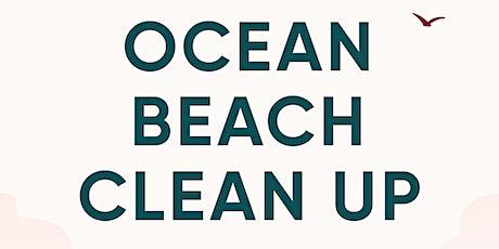 Boba Guys x Treecard Ocean Beach Clean Up tickets
