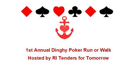 Tenders for Tomorrow Dinghy Poker Run tickets