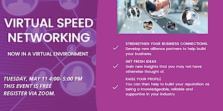 Women's Happy Hour Speed Networking Event tickets