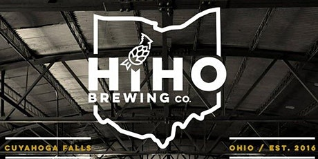 Popup Networking at HiHo tickets