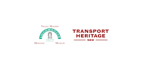Valley Heights Locomotive Depot Heritage Museum - Museum + Ride tickets