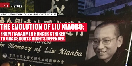The Evolution of Liu Xiaobo Tickets