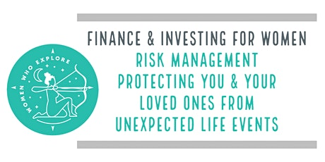 Finance & Investing For Women - Risk Management Options entradas