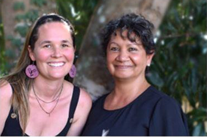 Diabetic Education and Management in an Aboriginal community : Session 3 image