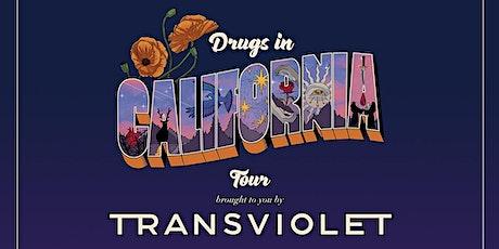 Transviolet @ Holy Diver tickets