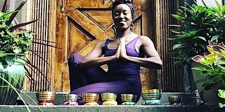 Rhythm and Flow Yoga tickets