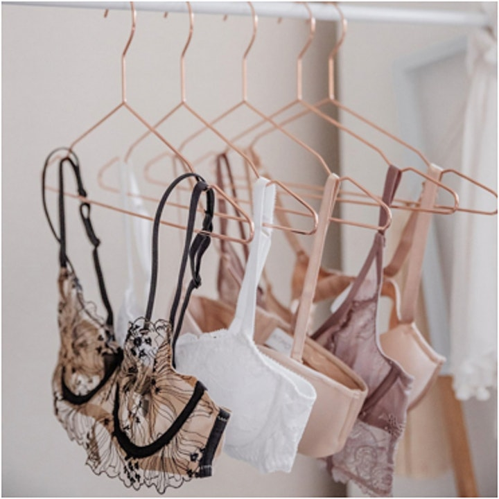 Pop-Up Bra Shop By Appointment - Ponsonby image