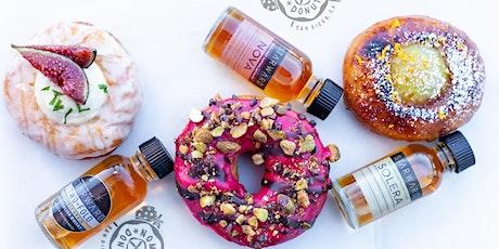 World Whisky Day w/ Starward Australian Whisky & Nomad Donuts tickets